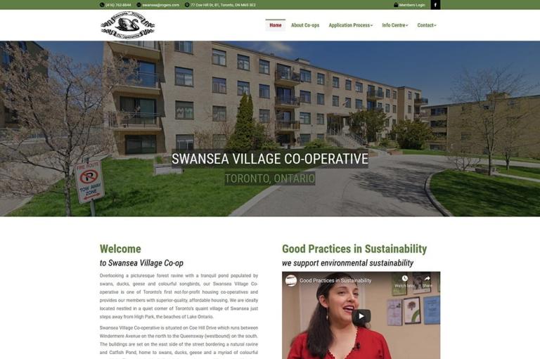 Swansea-Village