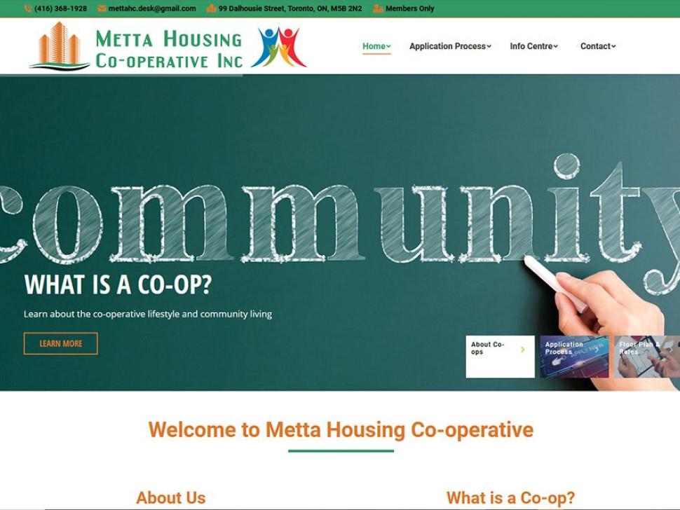Metta-Co-op