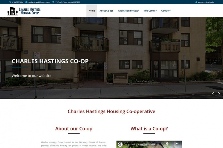 Charles-Hastings