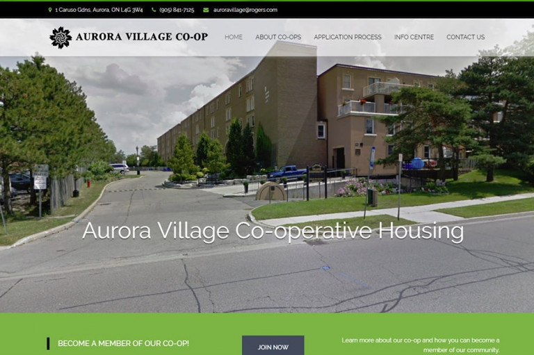 Aurora-Village-Co-op