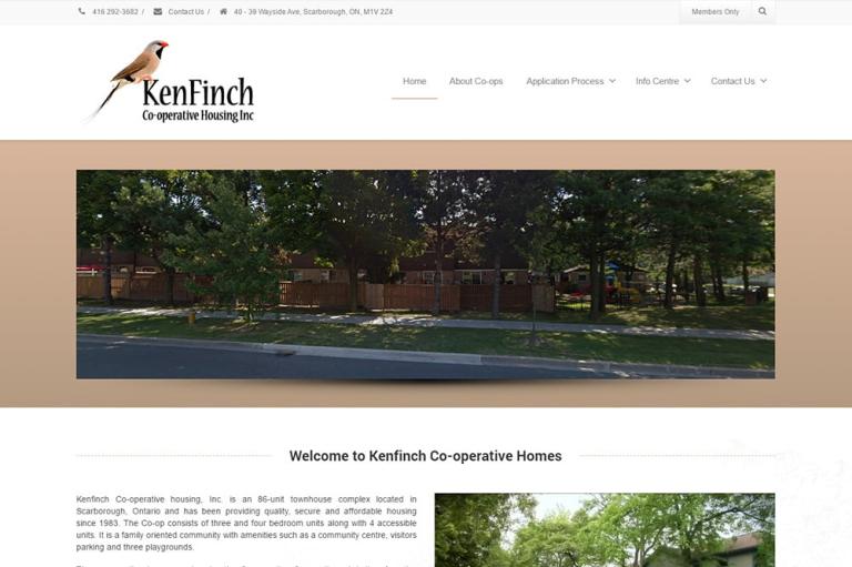 KenFinch