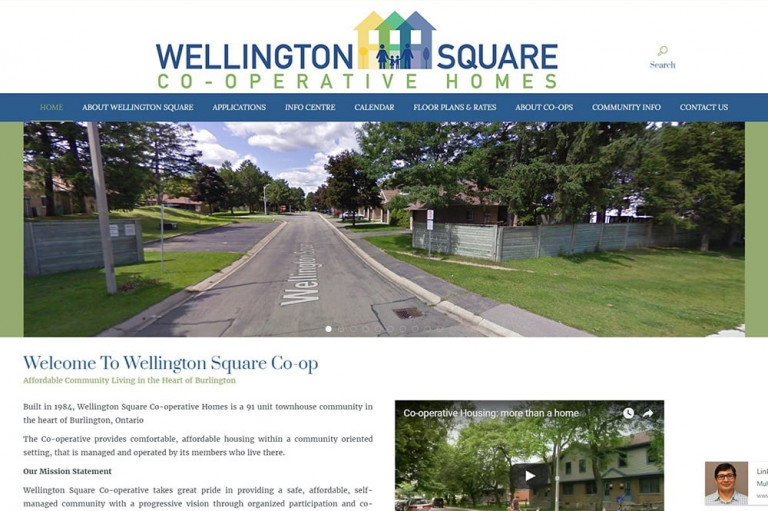 Wellington-Square