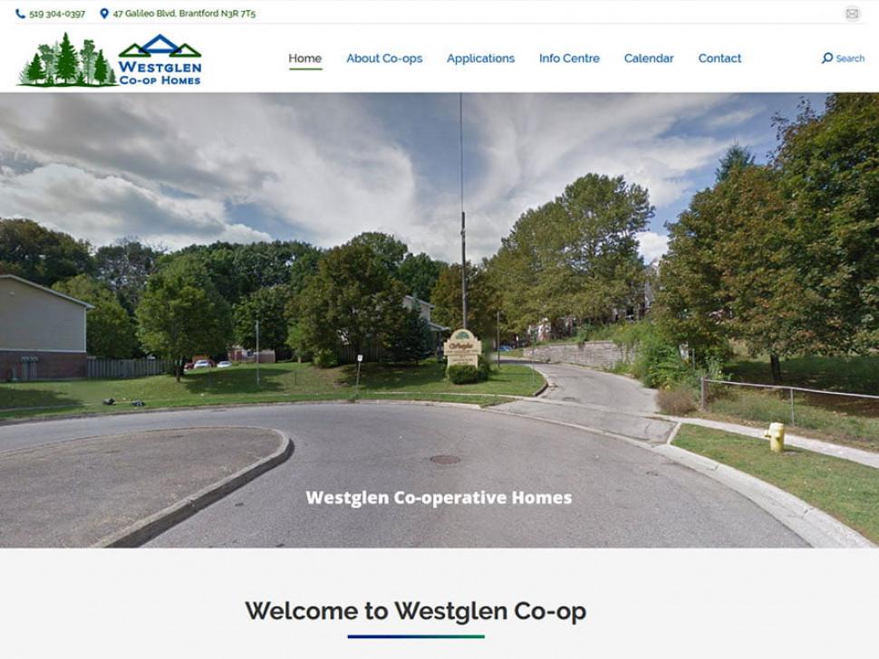 Westglen-Co-op