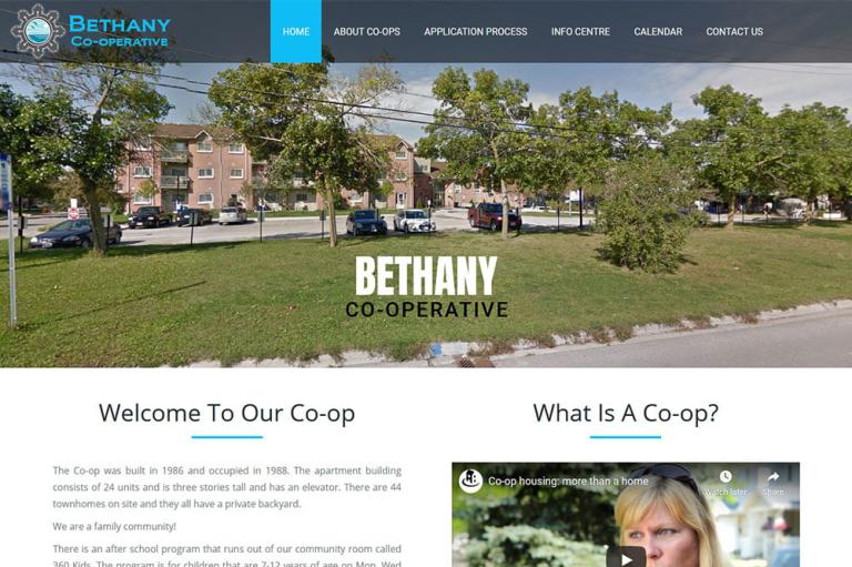 Bethany-Co-op