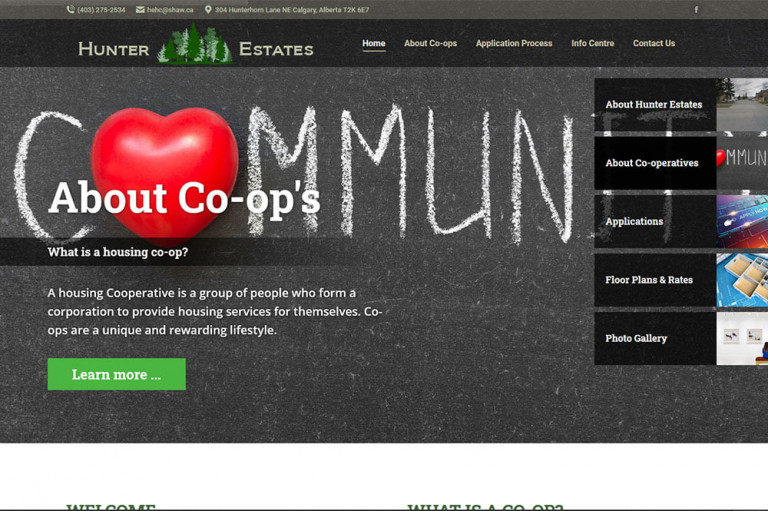 Hunter-Estates-Co-op